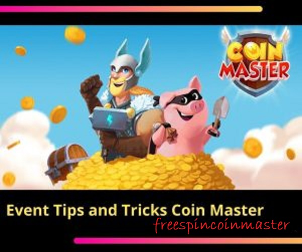 Special Events to Stack Coins and Spins CoinMaste