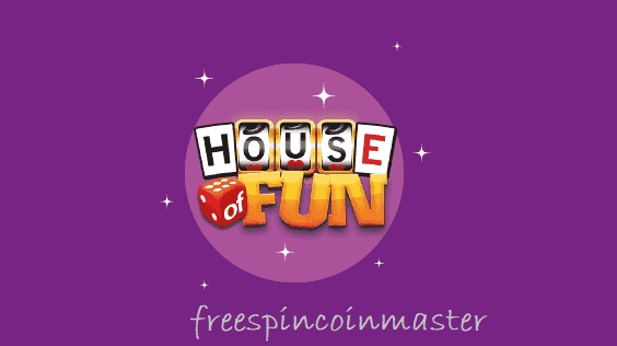 Guide on House of Fun Free Coins and Spins