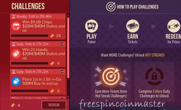 Complete Guide to Get Free Chip